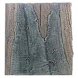 Back to Nature Amazonas 60 Slimline Rückwand H: 55 cm Größe Modul 60A (B50xH55cm)