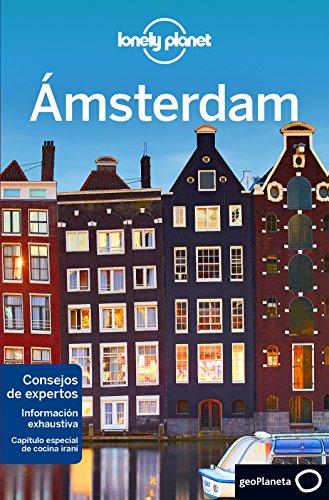 Ámsterdam 7 (Guías de Ciudad Lonely Planet)