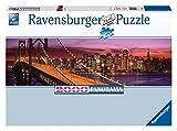 Ravensburger 16619 - Bay Bridge, San Francisco - 2000 Teile Panorama-Puzzle