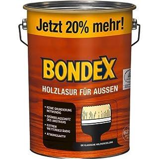 Bondex Holzlasur Eiche Hell Heimwerker Markt De