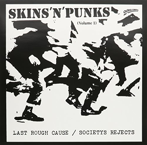 Skins N Punks (Volume 1)