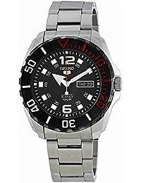 Seiko Herren-Armbanduhr SRPB35K1