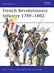 French Revolutionary Infantry 1789-1802 (Men-at-arms)