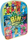 Bin Weevils Single Pocket Backpack