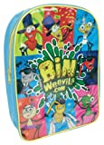 Picture Of Bin Weevils Single Pocket Backpack