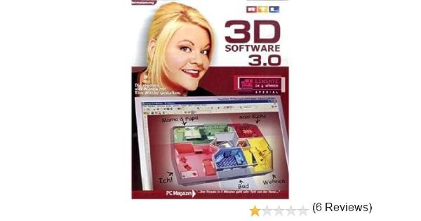 rtl 3d software 30 einsatz in 4 wnden tine wittler amazonde software - Tine Wittler Bewerbung