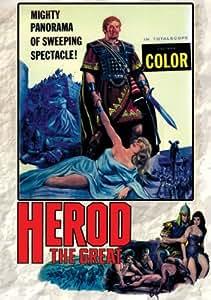 Herod The Great [DVD]