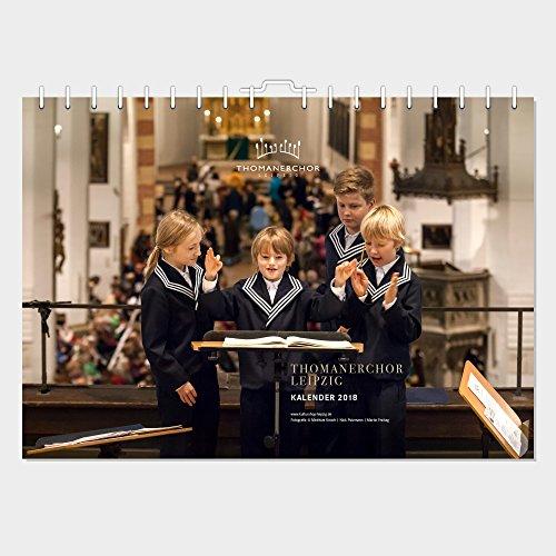 Thomanerchor-Leipzig--Kalender-2018-Wandkalender-Format-A3-Souvenir-Thomaskirche