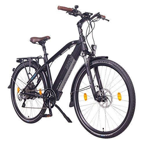 "NCM Venice Plus E-Bike Trekking Rad, 250W, 48V 16Ah 768Wh Akku, 28\"" Zoll"