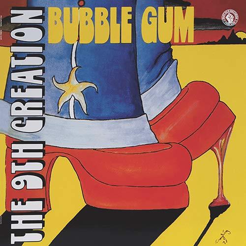 Bubble Gum (Gum Music Bubble)