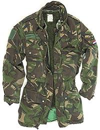 Dutch Genuine Army Issue Goretex Combat Jacket 3 Piece Set