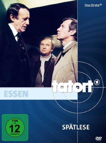 Tatort - Spätlese