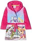 Nickelodeon Mädchen Bademantel Paw Patrol Pups At Play
