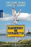 Krabbenbrot und Seemannstod: Ein Ostfriesen-Krimi - Cornelia Kuhnert