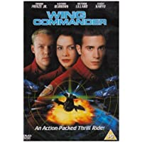 Wing Commander [DVD] by Freddie Prinze Jr