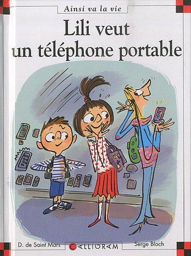 """<a href=""""/node/4352"""">Lili veut un téléphone portable</a>"""
