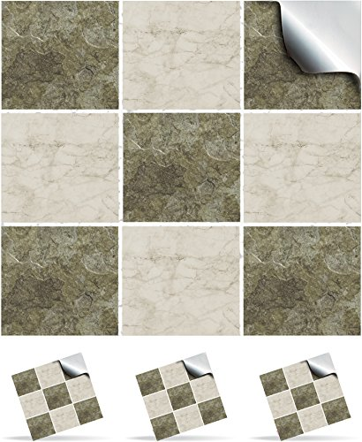 30-cream-marble-stone-self-adhesive-mosaic-wall-tile-decals-for-150mm-6-inch-square-tiles-ntp0-reali