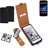 K-S-Trade Flipstyle Case for Phicomm Clue 2S Protective
