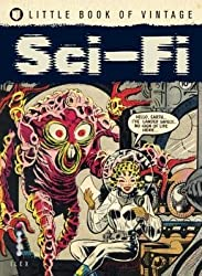 [(Little Book of Vintage Sci-Fi)] [Author: Tim Pilcher] published on (April, 2012)