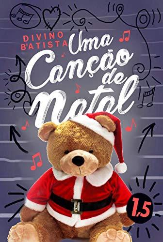 Uma Canção de Natal (Portuguese Edition)