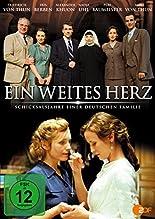 Ein weites Herz - Schicksalsjahre einer deutschen Familie hier kaufen