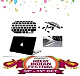 Best Mac Book Air Cases - Go Crazzy Matte Rubberized Hard Case for Apple Review
