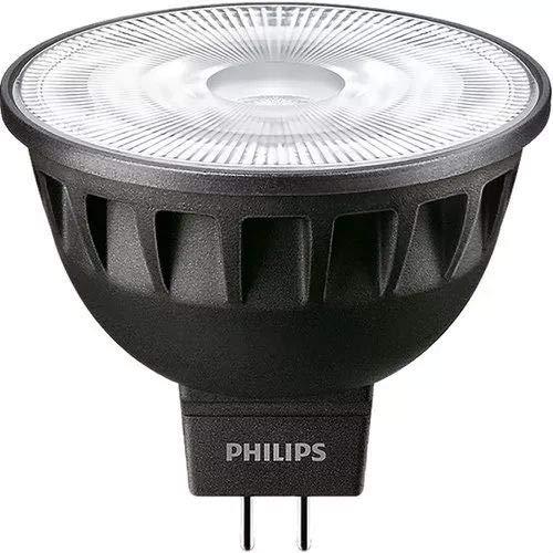 Philips Master Foco LED Expertcolor 5,5W GU10 Regulable A 40.000h En 6