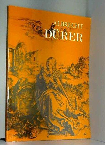 Les Gravures sur cuivre par Albrecht Dürer