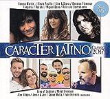 Carácter Latino 2017: Classic