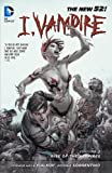 I, Vampire Volume 2: Rise of the Vampires TP (The New 52)