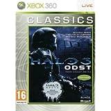 Halo 3 ODST Classics Edition