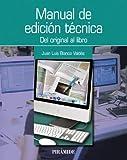 Manual de edición técnica (Ozalid)