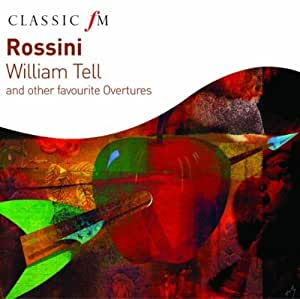 Rossini: Overtures by Riccardo Chailly