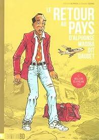 Retour au pays d'Alphonse Madiba Dit Daudet, tome 1 par Christophe Ngalle Edimo