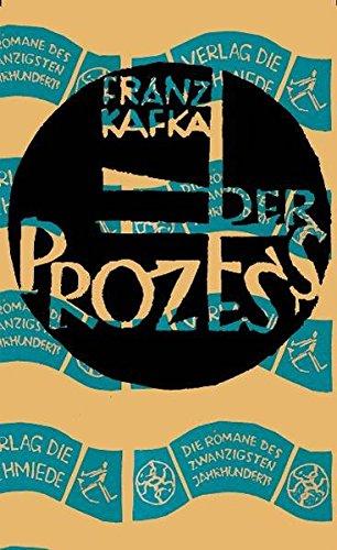Historisch-Kritische Ausgabe sämtlicher Handschriften, Drucke und Typoskripte. Faksimile-Edition: Franz Kafka, Der Prozess