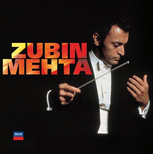 Zubin Mehta : A Seventieth Birthday Tribute