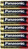 Panasonic Alkaline AA 6Pcs 1B6 Battery
