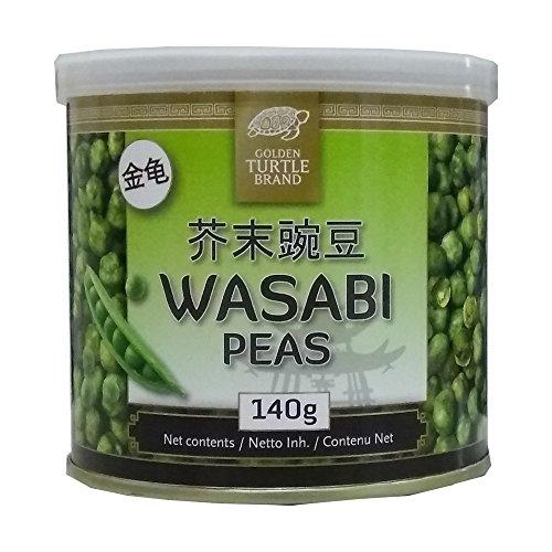Noccioline al Wasabi
