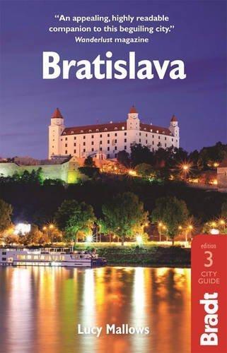 Bratislava, 2nd by Lucy Mallows (2009-03-17)