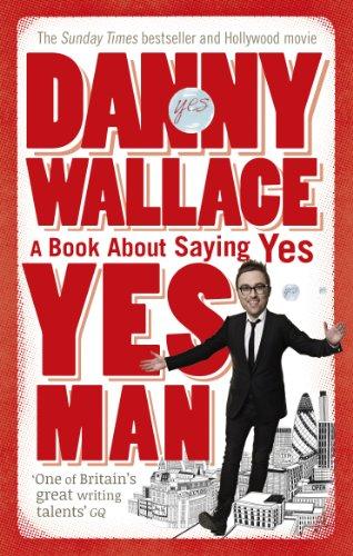 Yes Man por Danny Wallace