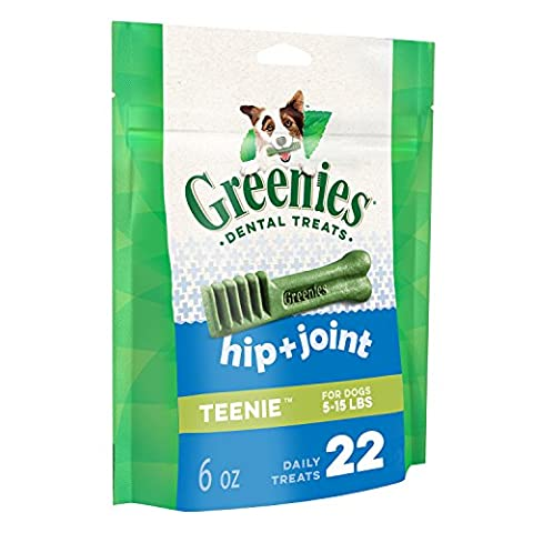 Greenies Hip & Joint Care dentaire friandises pour chien