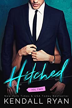 Hitched (Imperfect Love Book 2) by [Ryan, Kendall]