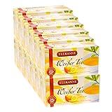 Teekanne Weißer Tee Mango-Zitrone 12er Pack
