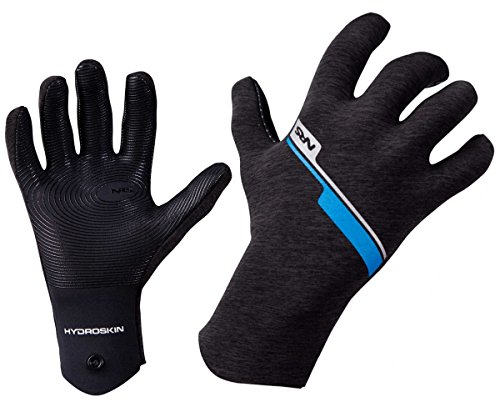 Gr XXL NRS Hydro Skin Gloves Wassersporthandschuhe Paddelhandschuhe Bekleidung