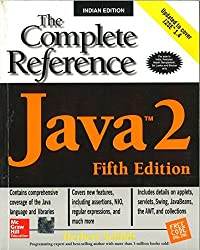 Java 2: The Complete Reference, Fifth Edition (Old Edition)
