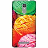 Printland Designer Back Cover For Redmi Note 3 - Cases Cover best price on Amazon @ Rs. 349