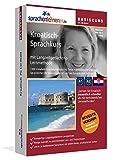 Sprachenlernen24.de Kroatisch-Basis-Sprachkurs: PC CD-ROM für Windows/Linux/Mac OS X. Kroatisch lernen für Anfänger.