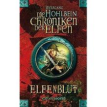 Die Chroniken der Elfen 1: Elfenblut