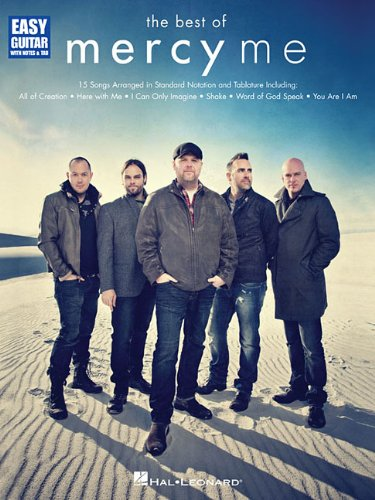 The Best Of Mercyme Easy Guitar With Notes Tab