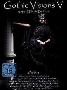 Gothic Visions V [Import anglais]
